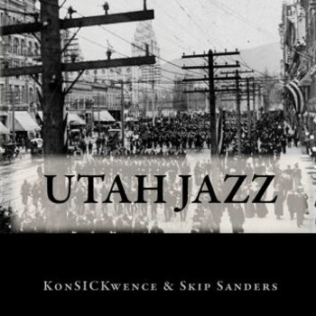 Utah. Jazz. cover art