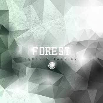 KPL027 - Forest ep cover art