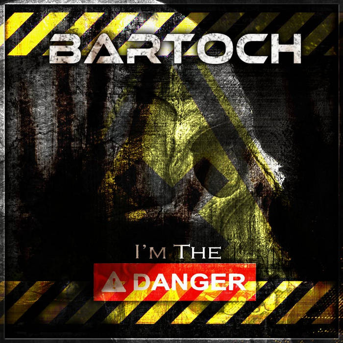 VDACD01 I'm The Danger cover art