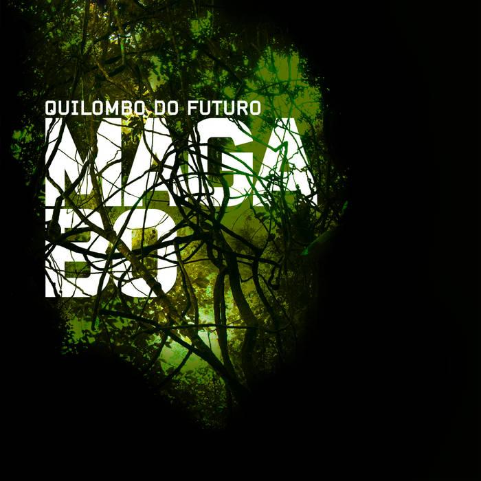Quilombo do Futuro cover art