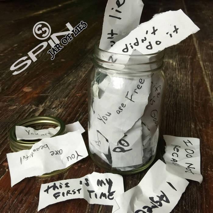 Jar of Lies cover art