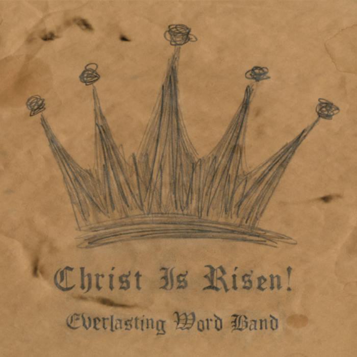 Christ Is Risen! cover art