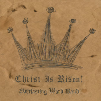Christ Is Risen! cover art