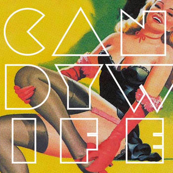 Candywife cover art