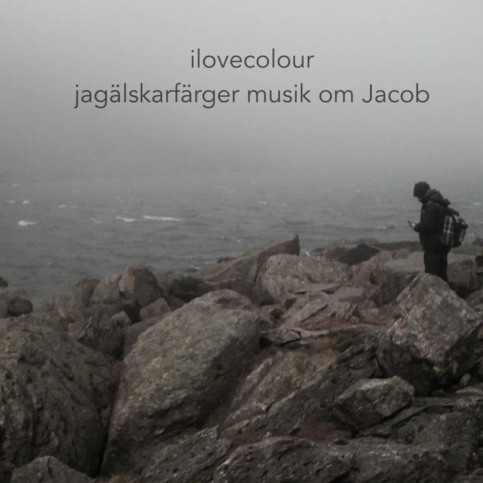 Musik Om Jacob cover art