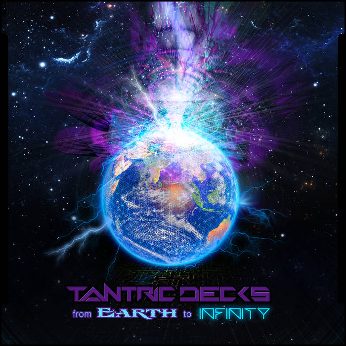 From Earth To Infinity cover art