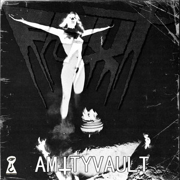 Amityvault cover art