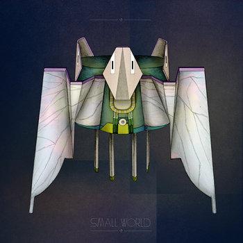 Small World cover art