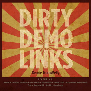 Dirty Demo Links cover art
