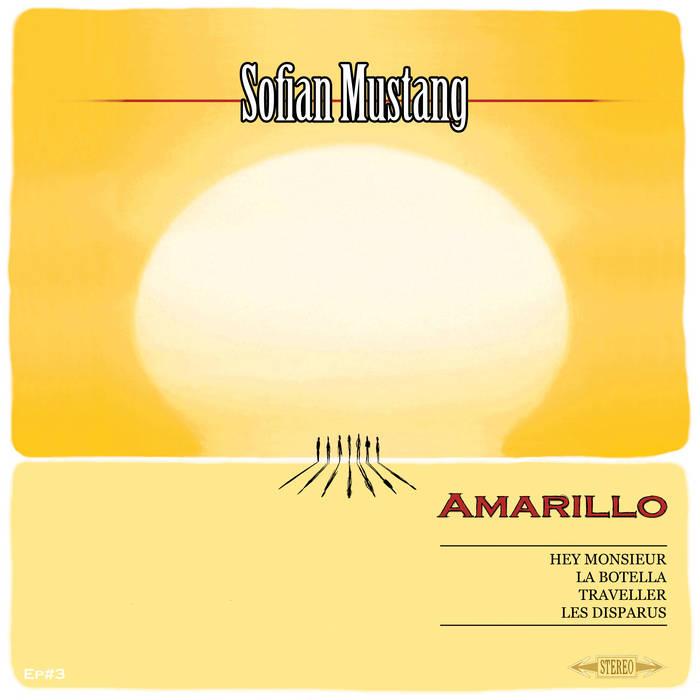 Amarillo cover art