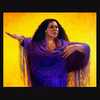 Flamenco cover art