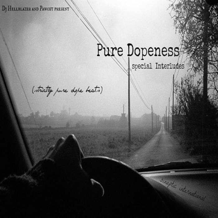 Pure Dopeness (special Interludes) cover art