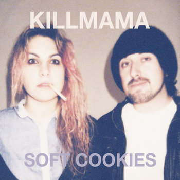 Soft Cookies cover art