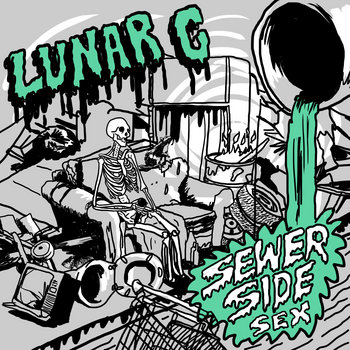 Sewer Side Sex cover art