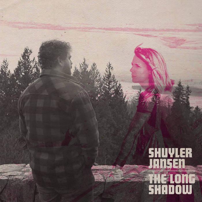 The Long Shadow (w bonus tracks) cover art