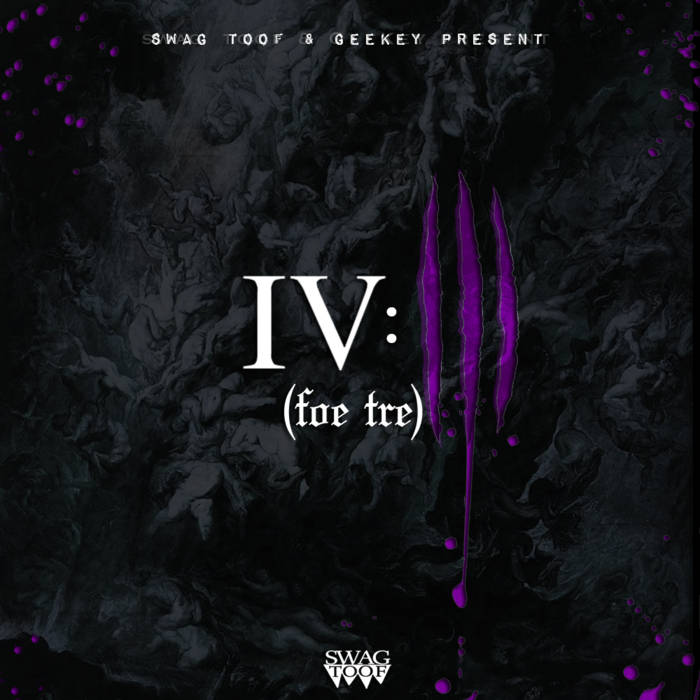 FOE3 cover art