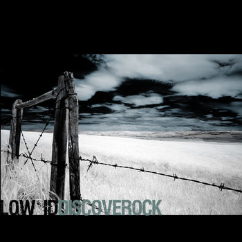 Discoverock cover art