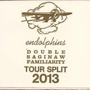 Tour Split 2013 cover art