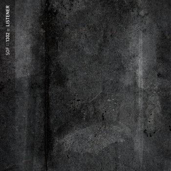 Listener cover art