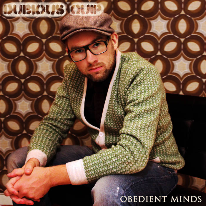 Obedient Minds cover art