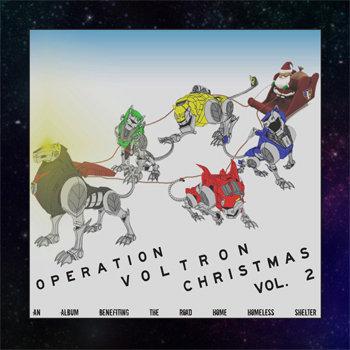 Volume 2: Even More Christmas cover art