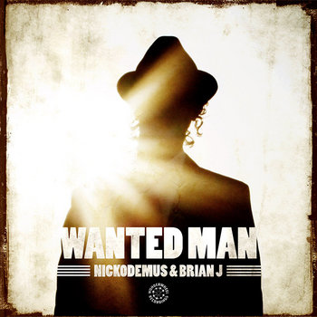 Wanted Man cover art