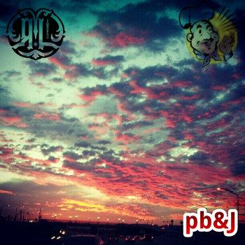 pb&J Leaks cover art