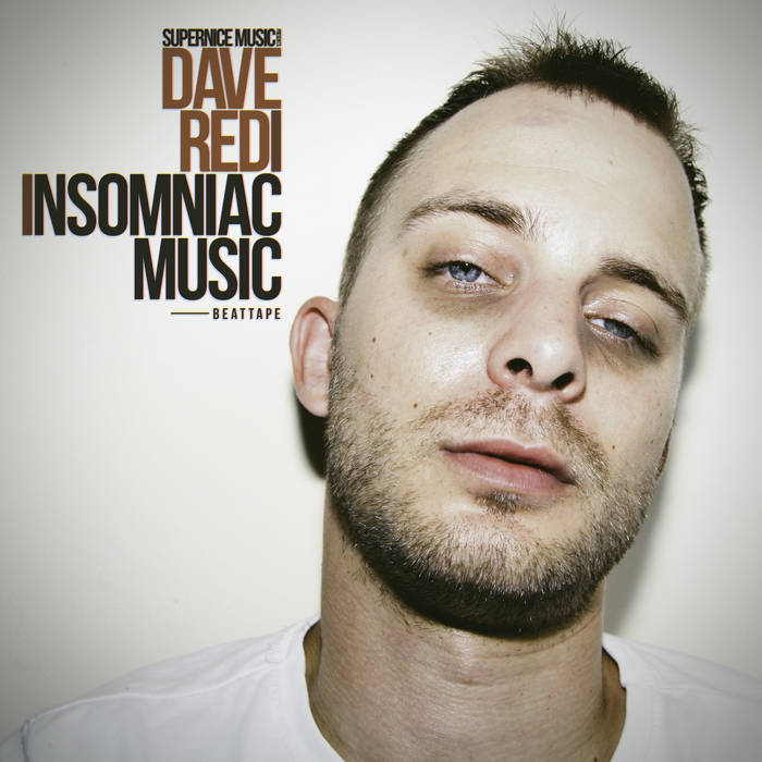 Insomniac Music cover art