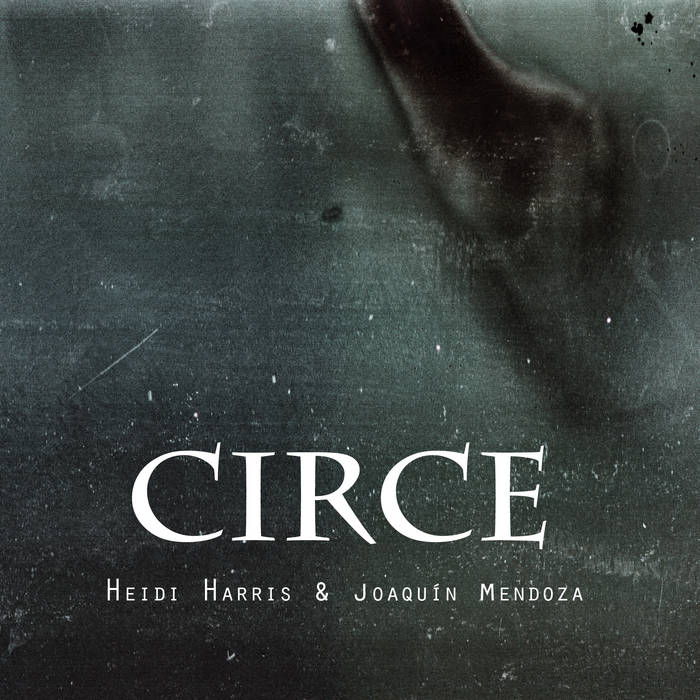Circe cover art