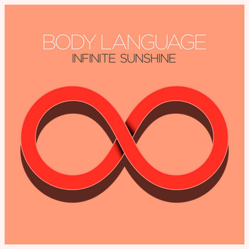 Infinite Sunshine cover art