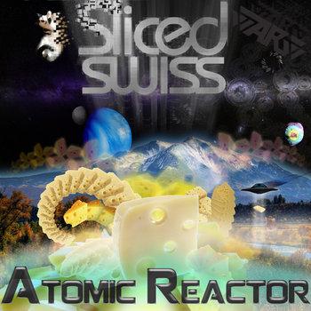 Sliced Swiss cover art