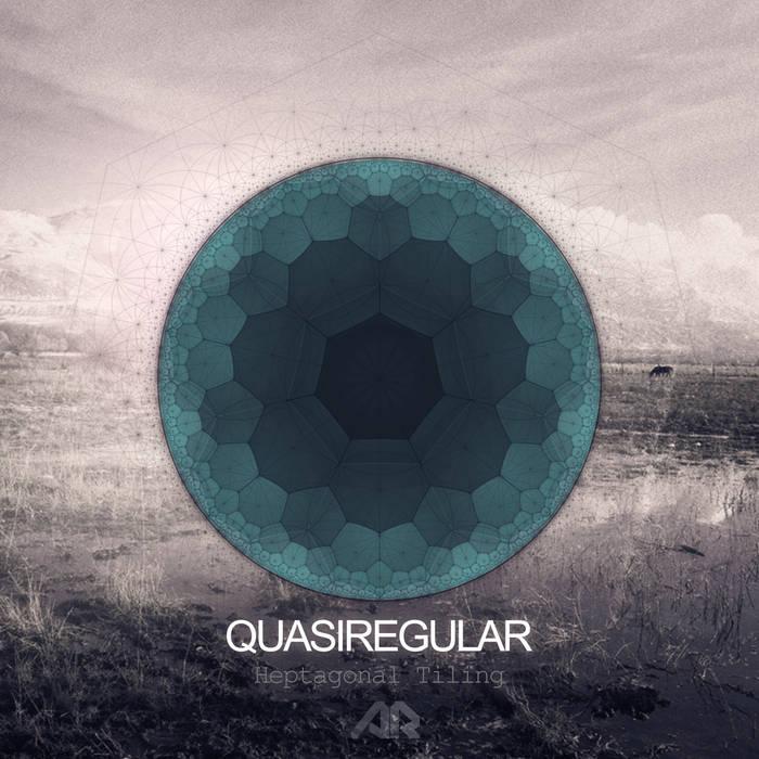 Heptagonal Tiling cover art