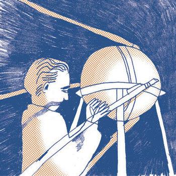 Vostok 5 cover art
