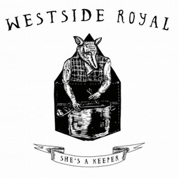 Westside Royal cover art