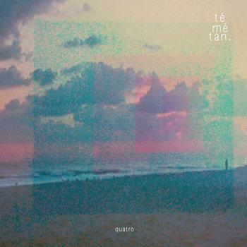Quatro EP cover art