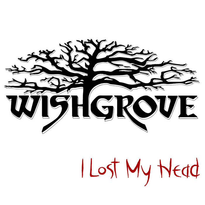 I Lost My Head cover art