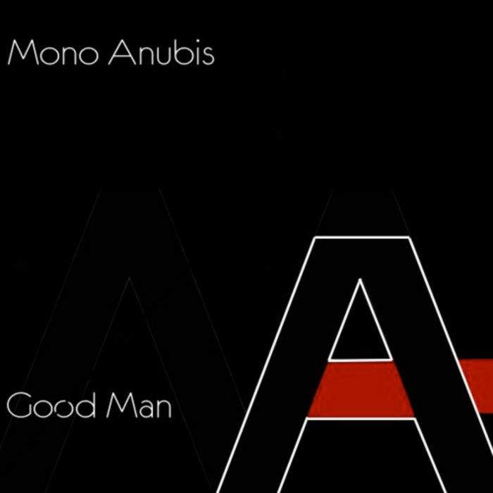 Good Man (unsigned) cover art