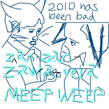 Meep Weep cover art