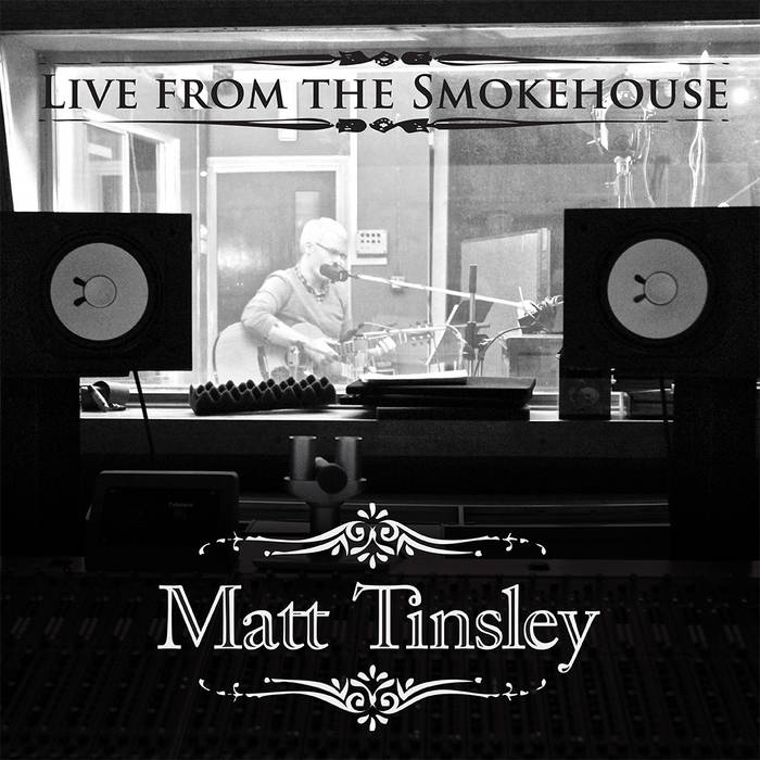 Live From The Smokehouse - Free Download cover art