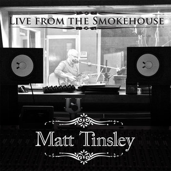 Live From The Smokehouse cover art
