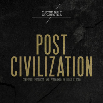 Post Civilization cover art