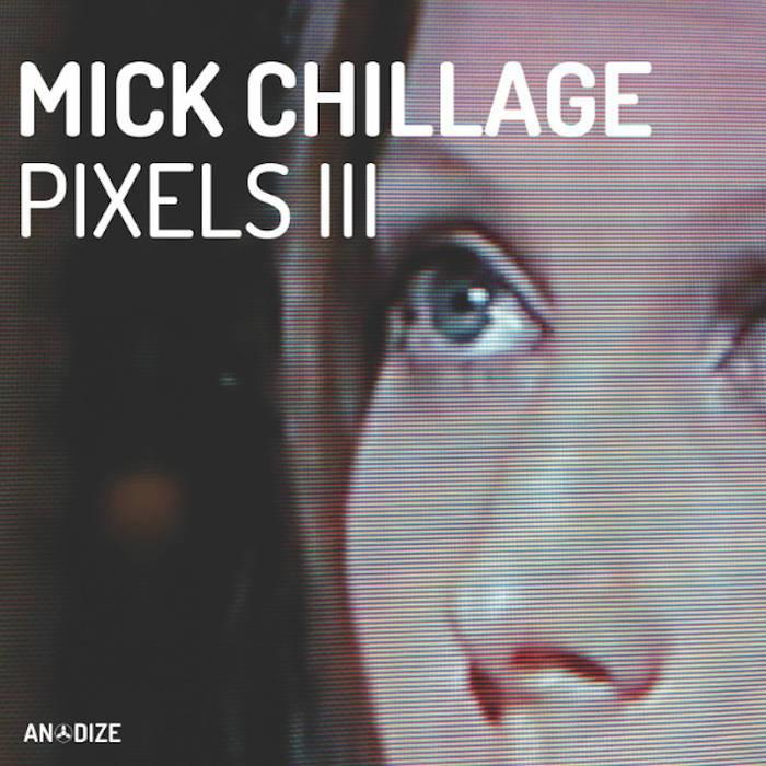 Pixels III cover art