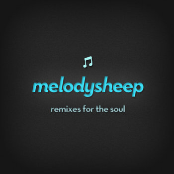 Remixes for the Soul cover art