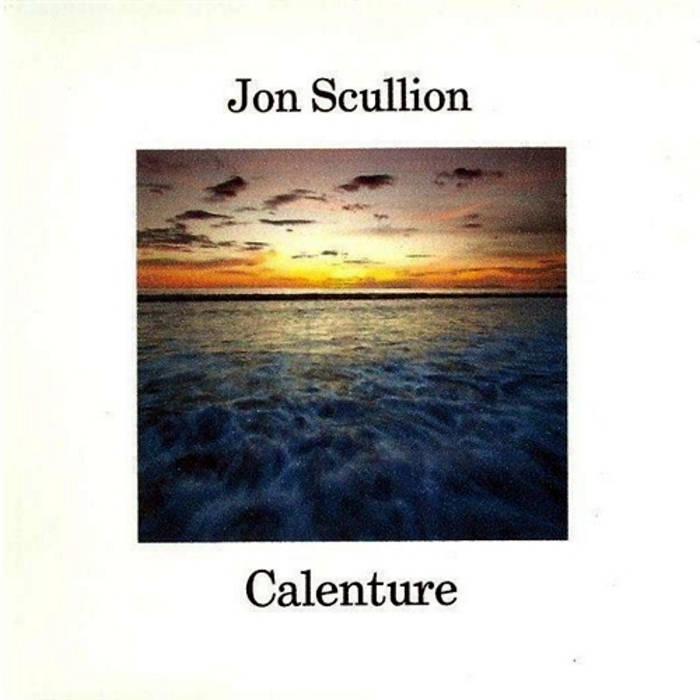 CALENTURE cover art