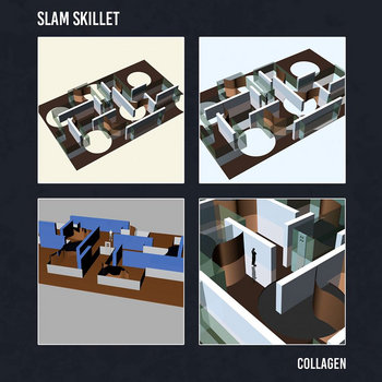 Slam Skillet - Collagen cover art
