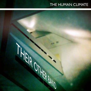 The Human Climate cover art