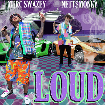 LOUD cover art