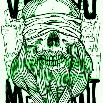 Voodoo Merchant cover art