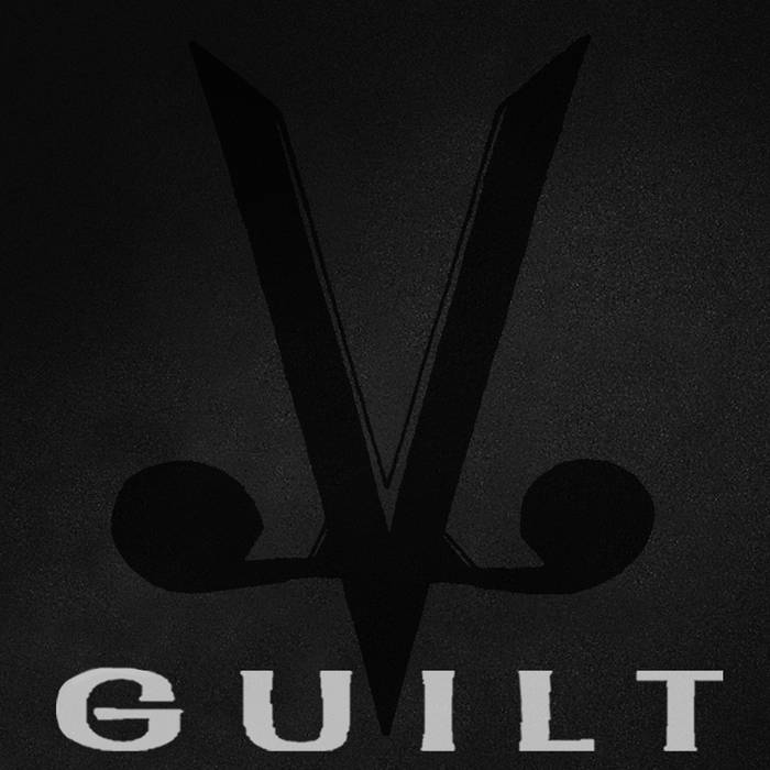 "Guilt 12"" North American Tour Dates 2015 cover art"