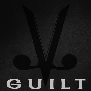 "Guilt 12"" cover art"